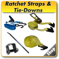 Ratchet Staps & Tie-Downs