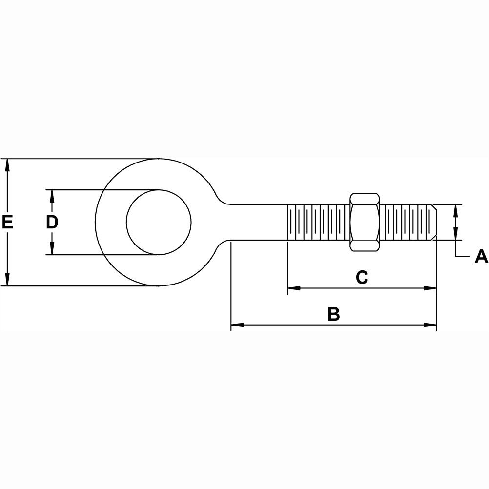 quarter-inch-X-4-inch-Eyebolt-specification-diagram