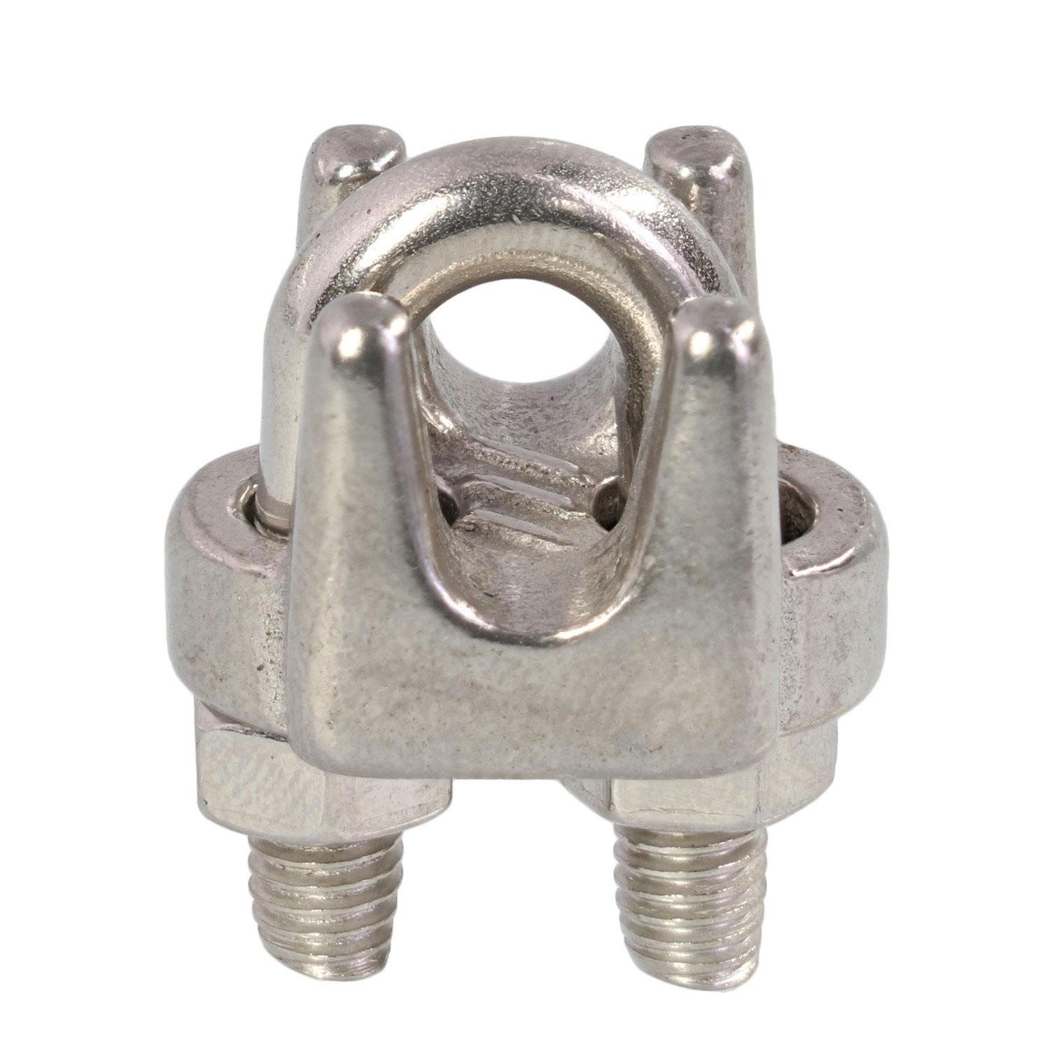 3 16 Quot Type 316 Stainless Steel Cast Wire Rope Clip