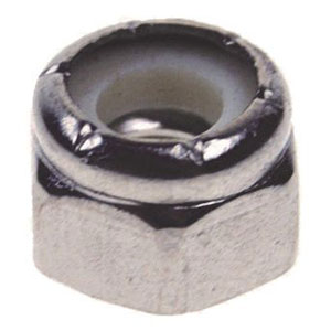 Grade 316 Stainless Steel Lock Nut