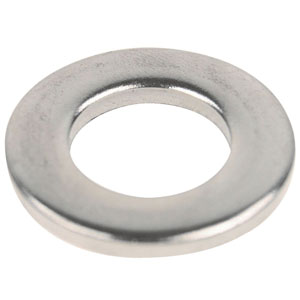 Grade 316 Stainless Steel Flat Washers