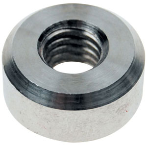 Grade 316 Stainless Steel Flat Nuts