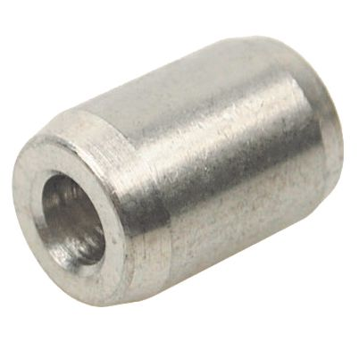 Stainless Steel Button, Grade 316
