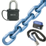 Security Chain & Accessories