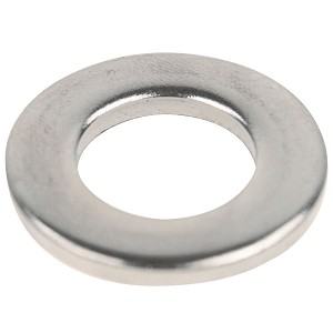 "5/8"" Stainless Steel Flat Washer"
