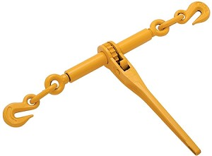 3/8-1/2 Peerless Ratchet Load Binder, Imported