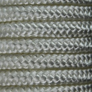 "1/2"" x 600' Reel, Double Braid Polyester Rope Image 2"