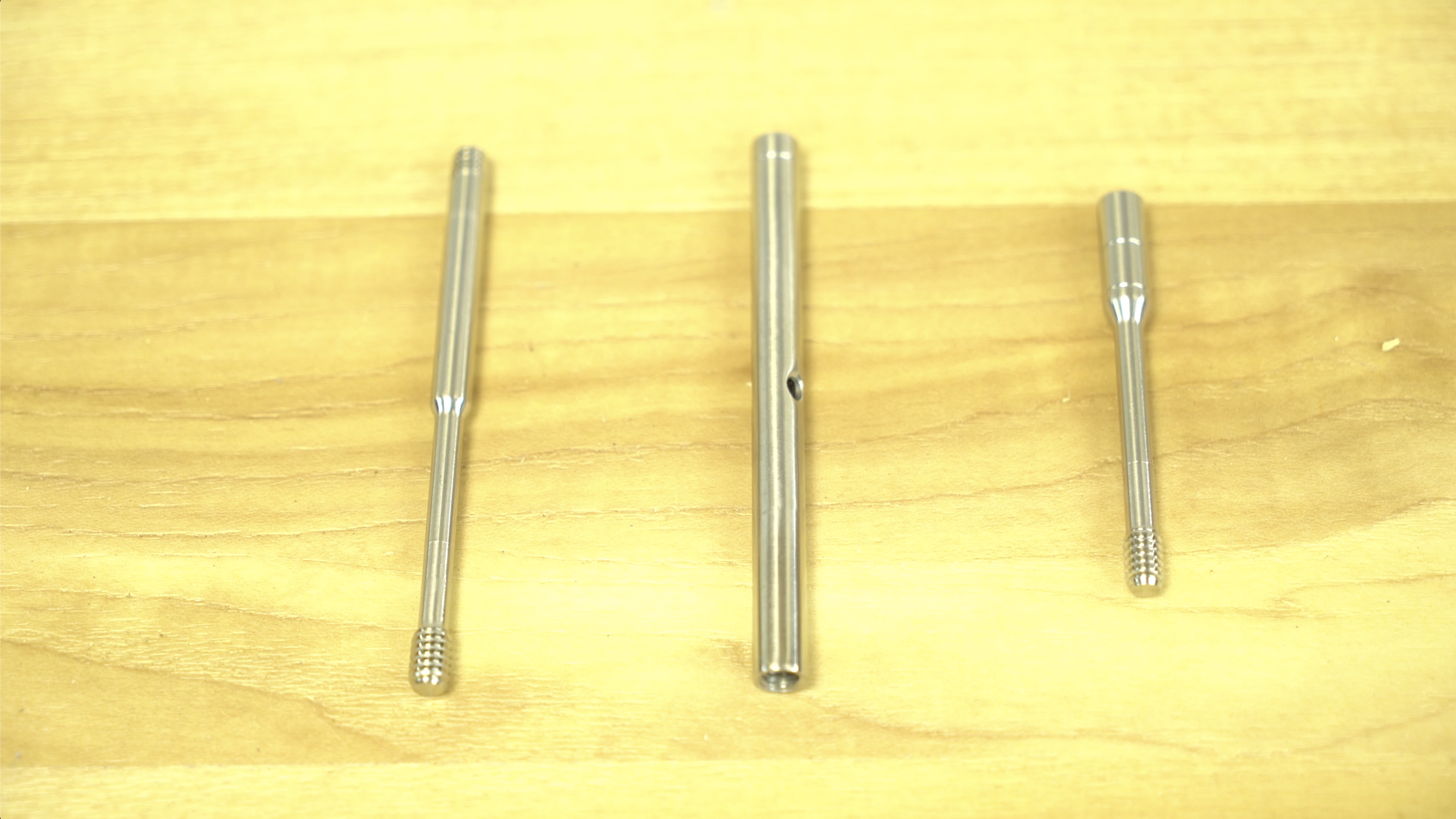 Turnbuckle Parts