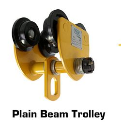 Plain Beam Trolley