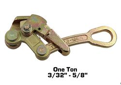 One Ton Tyler Tool Cable Grip