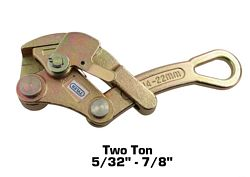 Two Ton Tyler Tool Cable Grip