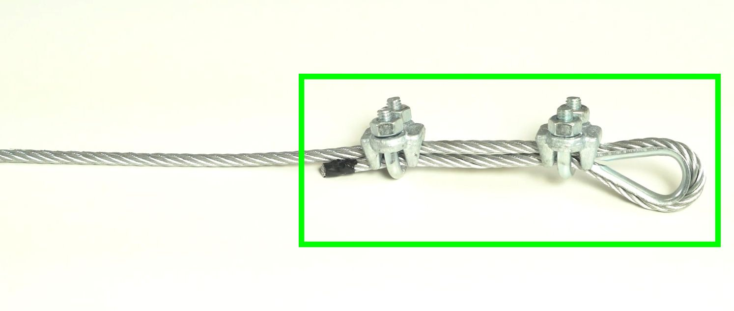 How to Install Wire Rope Clips