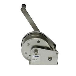 Tyler Tool Manual Hand Winch: 1800lb Stainless Steel