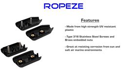 Ropeze Rope Clamp