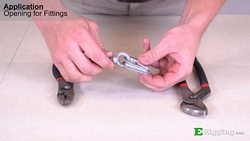 Pliers Opening Thimble