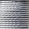 Vinyl Coated Galvanized Cable