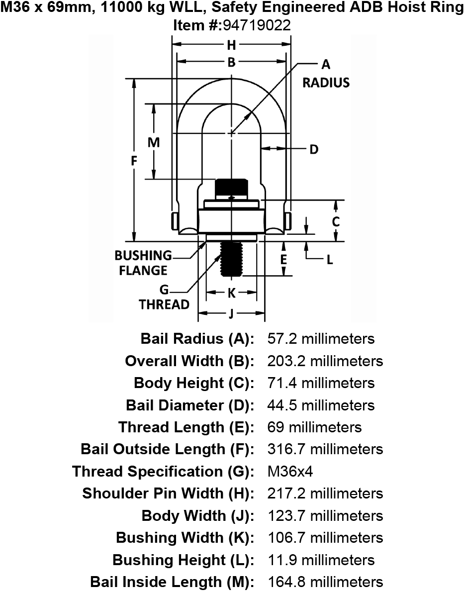 Fine Wire Rope Reel Capacity Chart Picture Collection - Wiring ...
