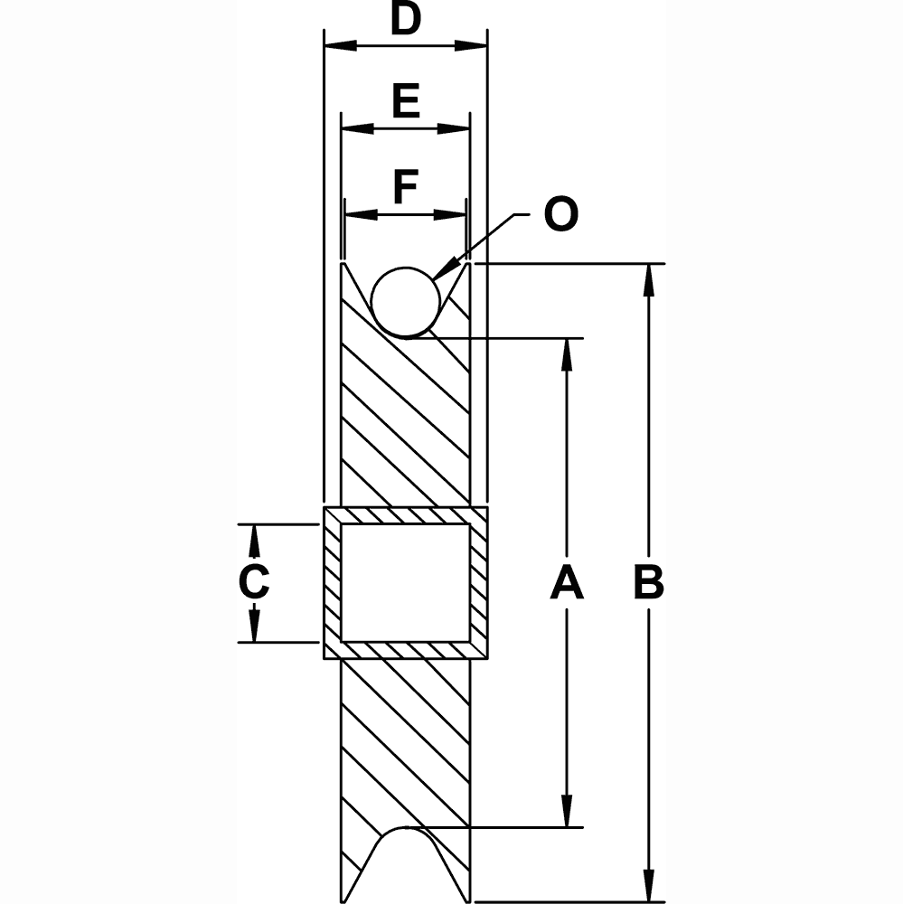three-sixteenths-inch-sheave-specification-diagram