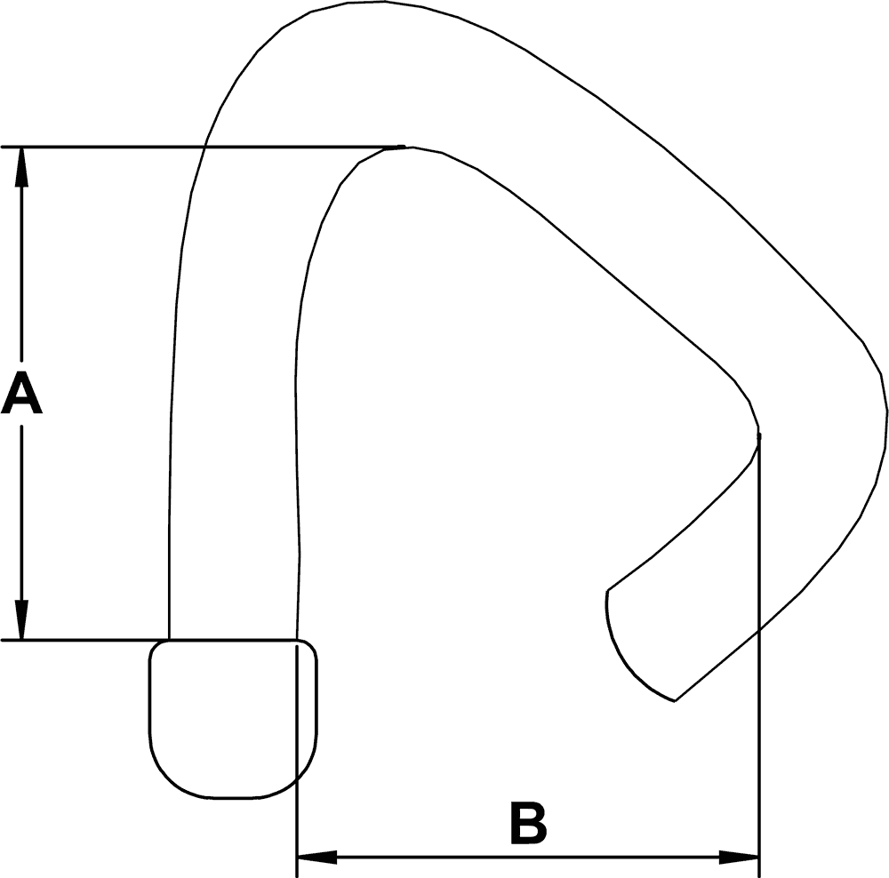 one-fourth-inch-Grade-30-Cold-Shut-specification-diagram
