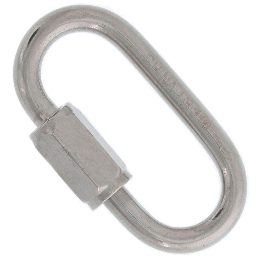 Type 316 Stainless Steel Quick Link