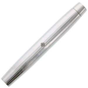 Stainless Steel Pipe Style Turnbuckle Bodies