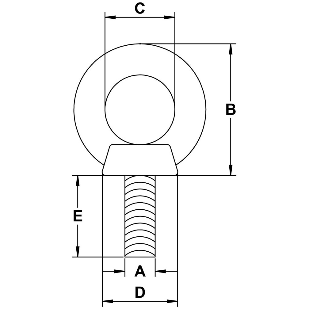 five-sixteenths-inch-x-nine-sixteenths-inch-stainless-machinery-eye-bolt-specification-diagram