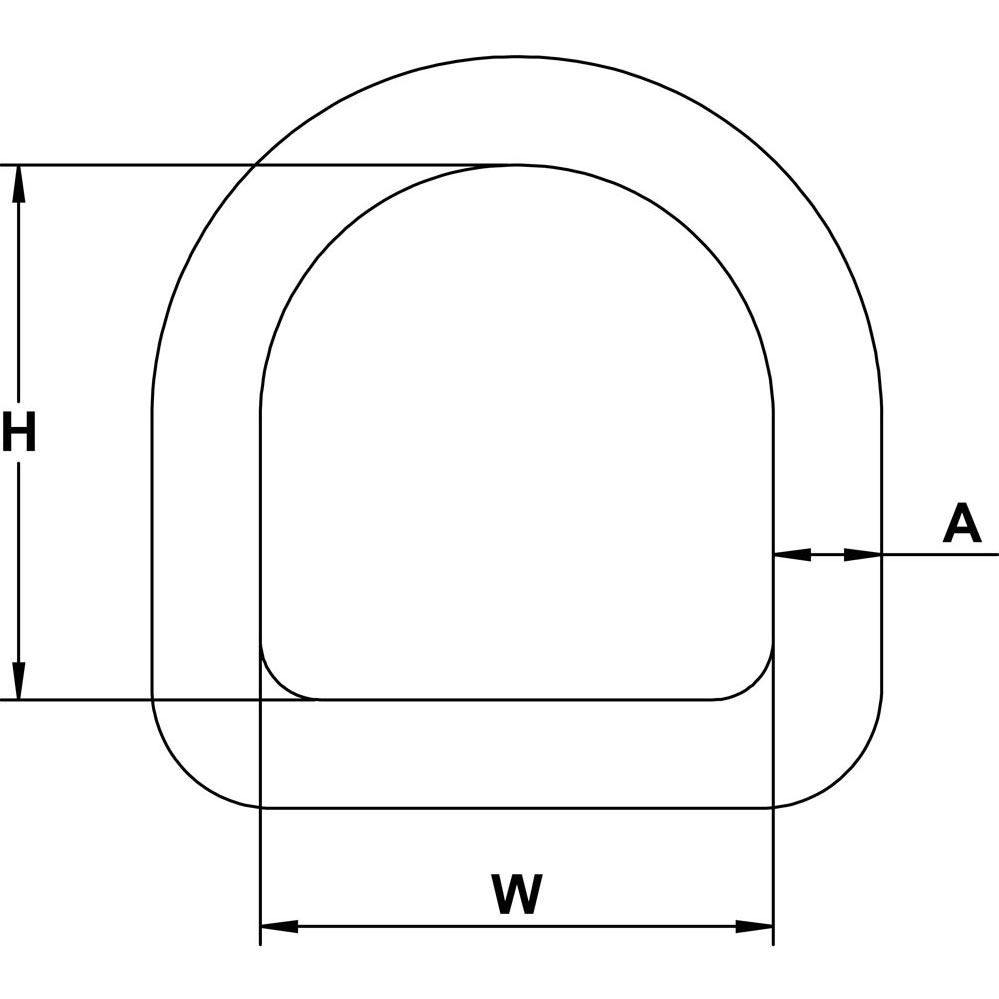 five-sixteenths-inch-x-two-and-three-quarters-inch-stainless-d-ring-specification-diagram