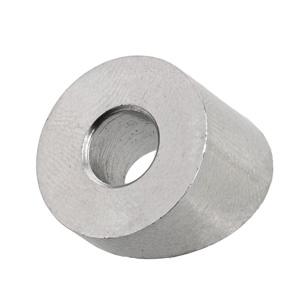 Grade 316 Stainless Steel Angle Washer