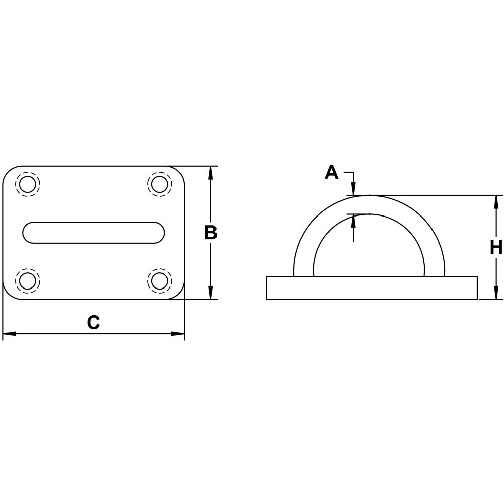 five-sixteenths-inch-stainless-pad-eye-square-specification-diagram