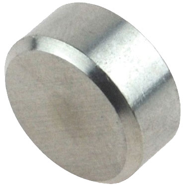 1 4 Quot Grade 316 Stainless Steel End Cap To Use As Nut