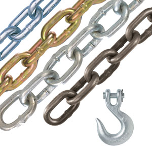 Bargain Bin - Rigging Chain & Accessories