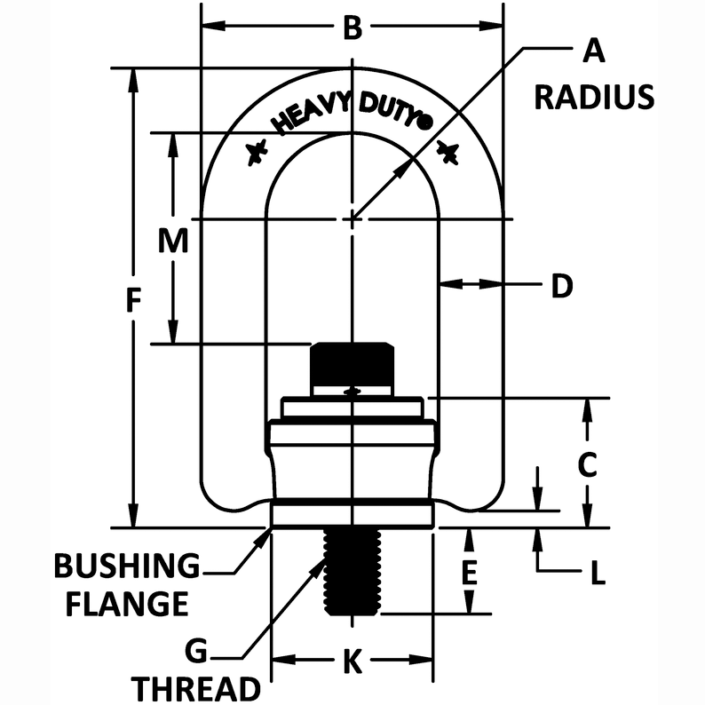 M8-x-21mm-400-kg-Heavy-Duty-Hoist-Ring-specification-diagram