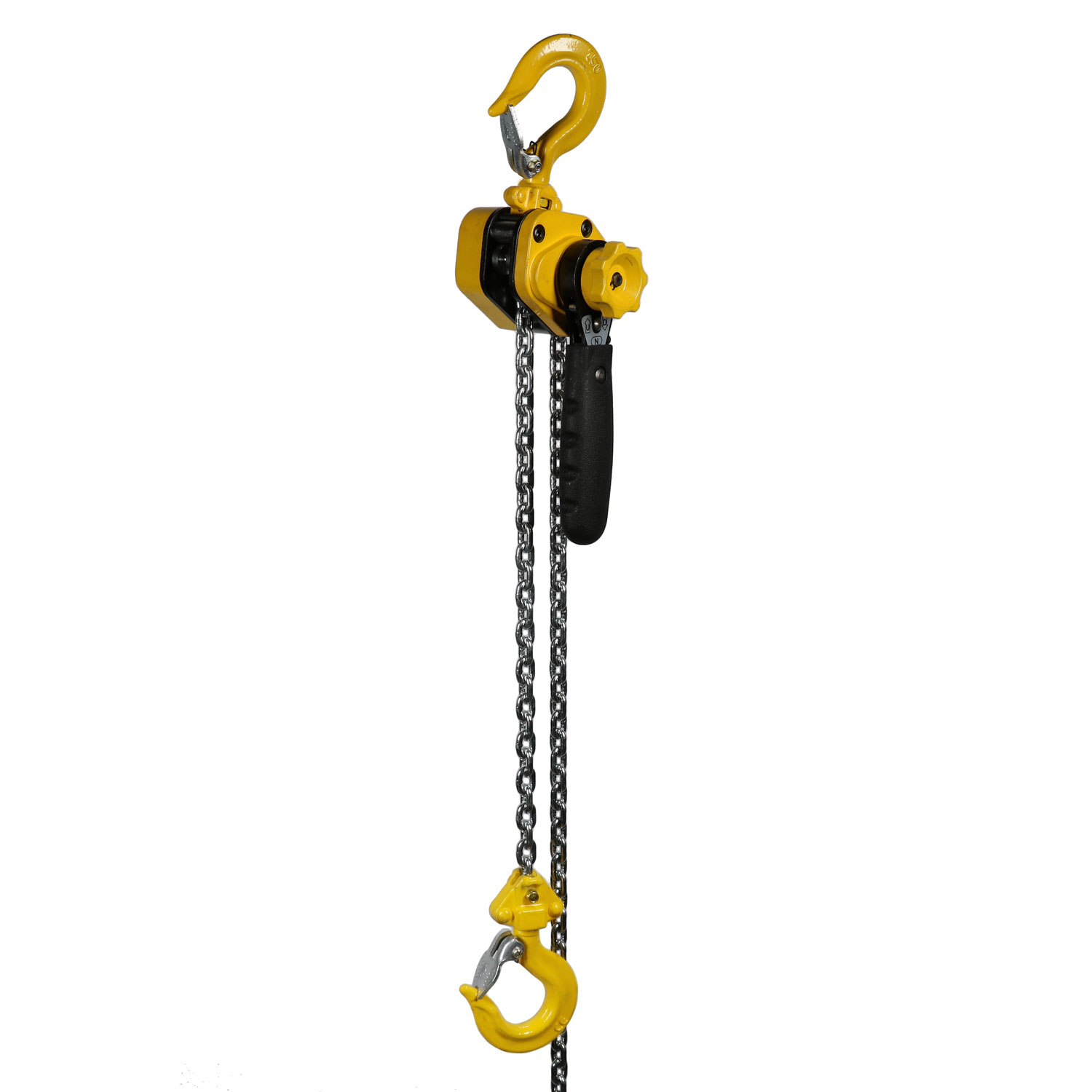 0.5 ton X 5 Foot Lift, Tyler Tool Lever Chain Hoist
