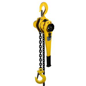 1.5 ton X 10 Foot Lift, Tyler Tool Lever Chain Hoist