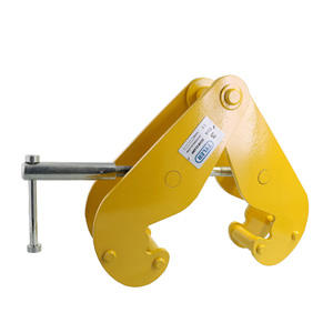3 Ton Capacity, Tyler Tool Beam Clamp