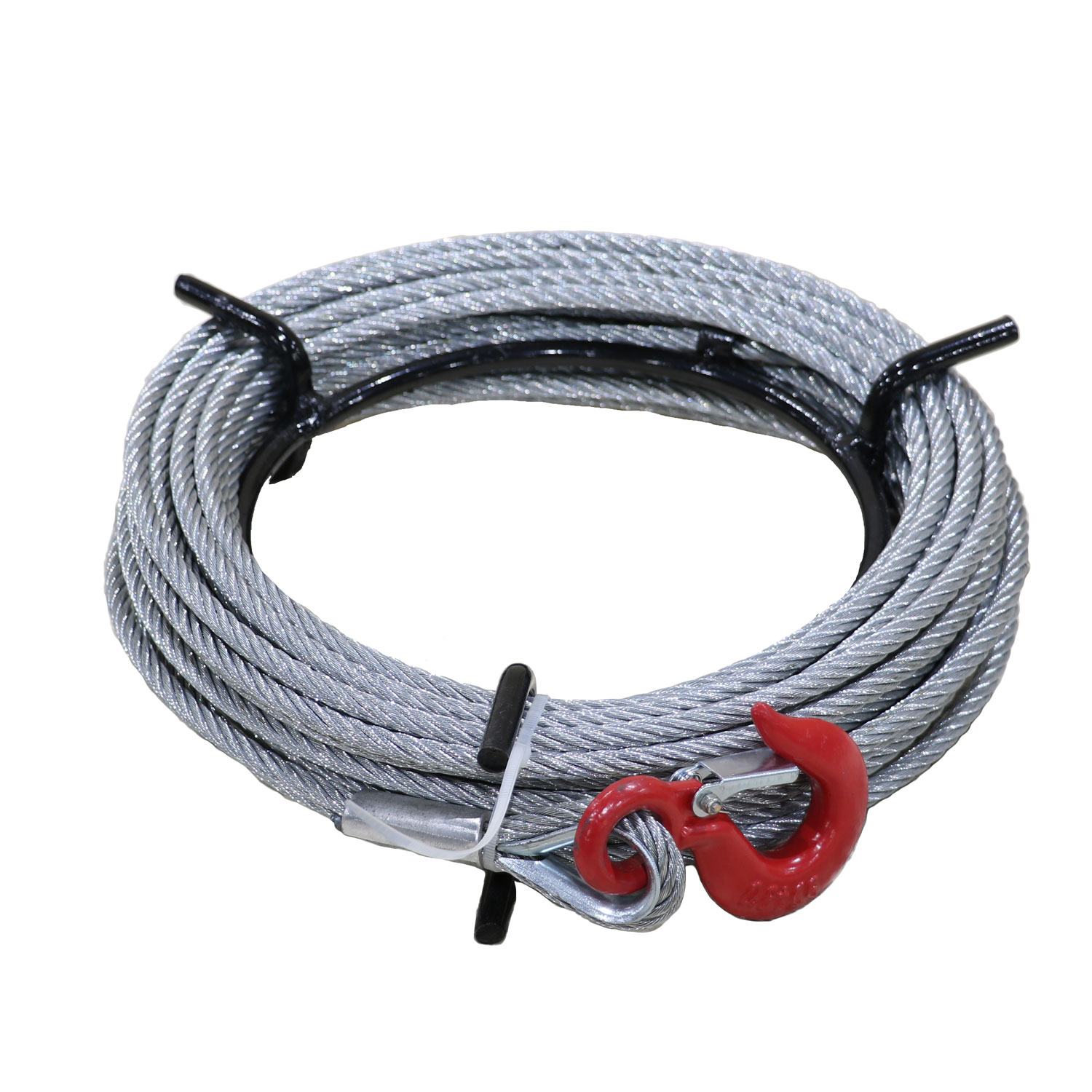 Replacement Cable for 1763 lbs Capacity, Tyler Tool Aluminum Wire ...