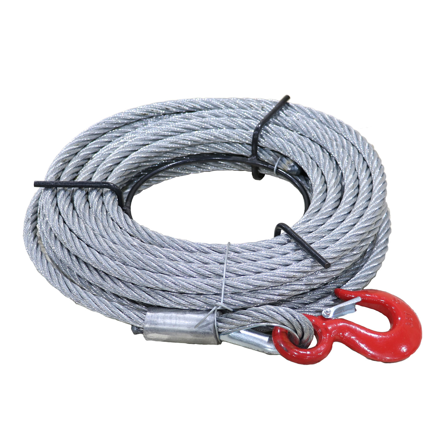 Replacement Cable for 7054 lbs Capacity, Tyler Tool Aluminum Wire ...