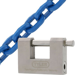 Security Chain and Locks