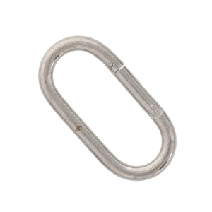 Stainless Steel Straight Spring Hooks
