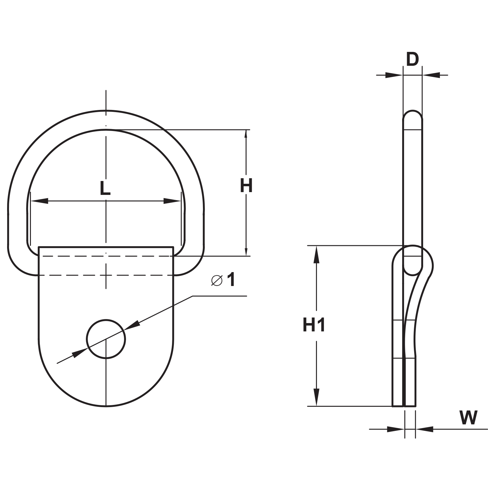 1-8-stainless-steel-d-ring-pad-eye-diagram