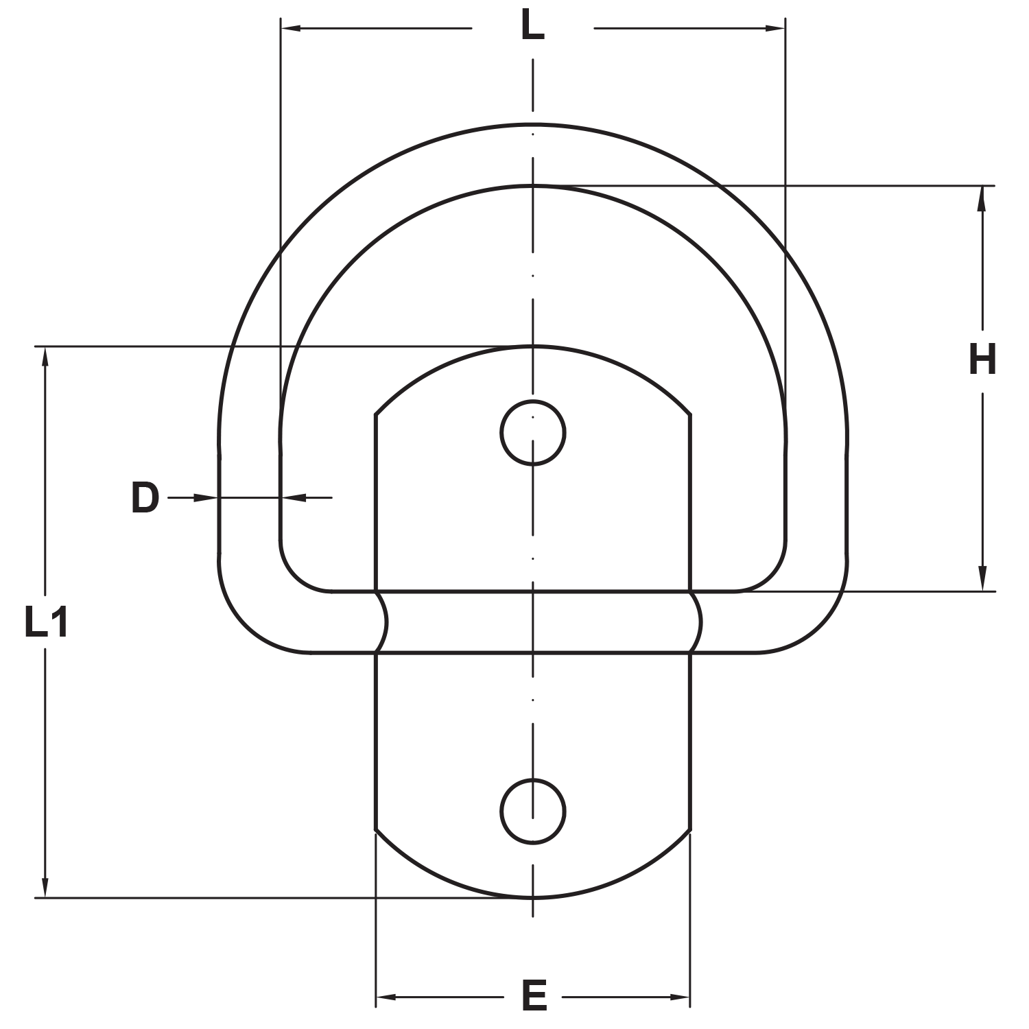 38mm-stainless-steel-d-ring-clip-diagram