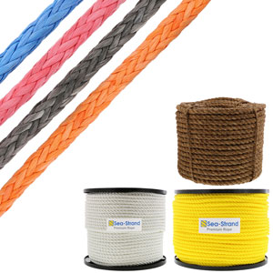 Soft Rope & Fittings
