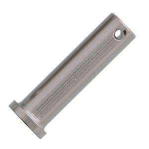 12mm x 40mm Stainless Steel Clevis Pin