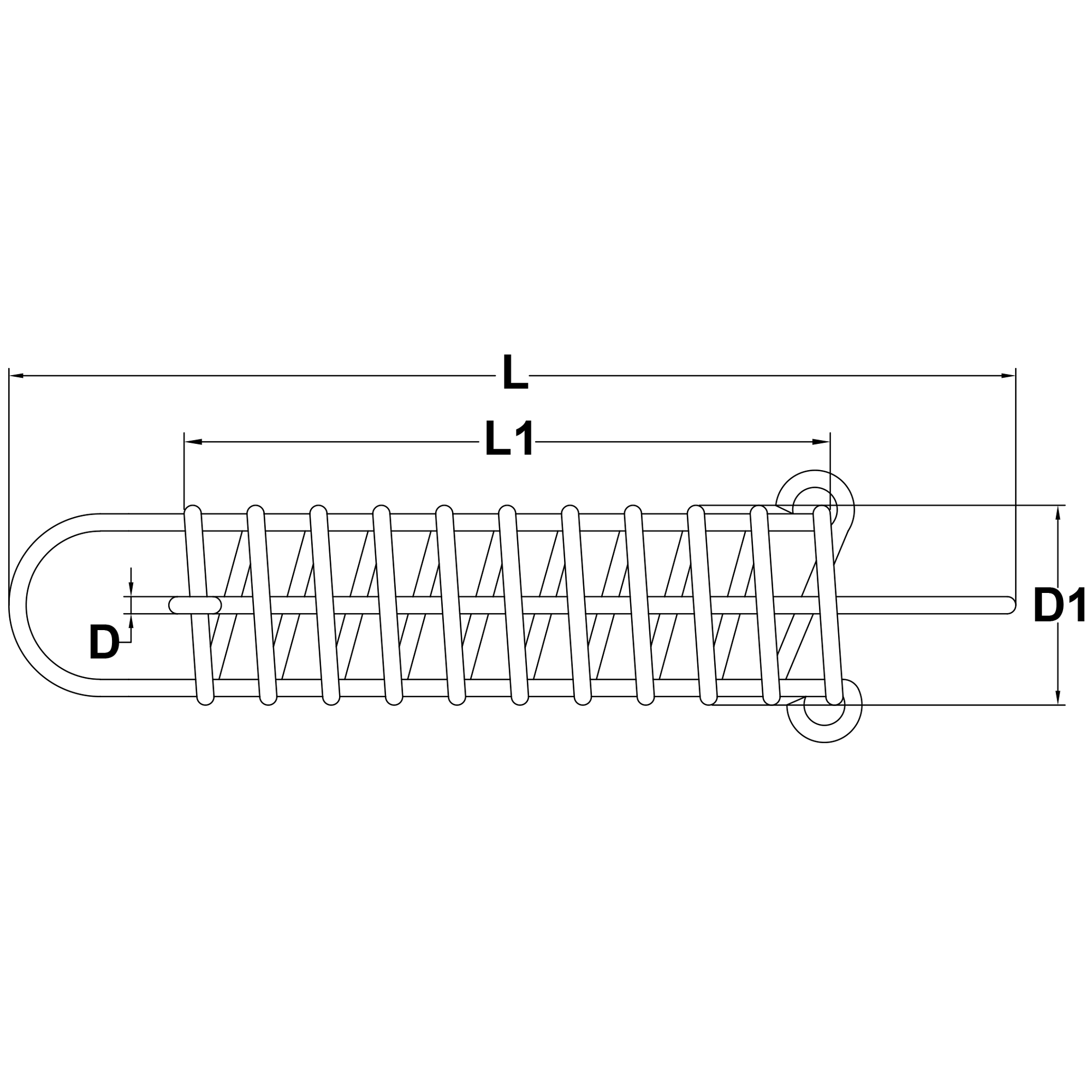 9mm-x-430mm-Stainless-Steel-Mooring-Spring