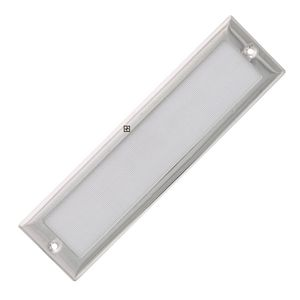 Stainless Rectangular Screen Type Vent Plate