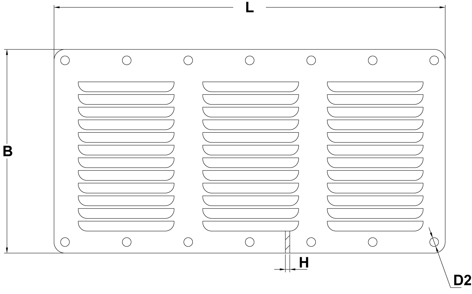 Stainless-Steel-Rectangular-Vent-Plate-Style-1274