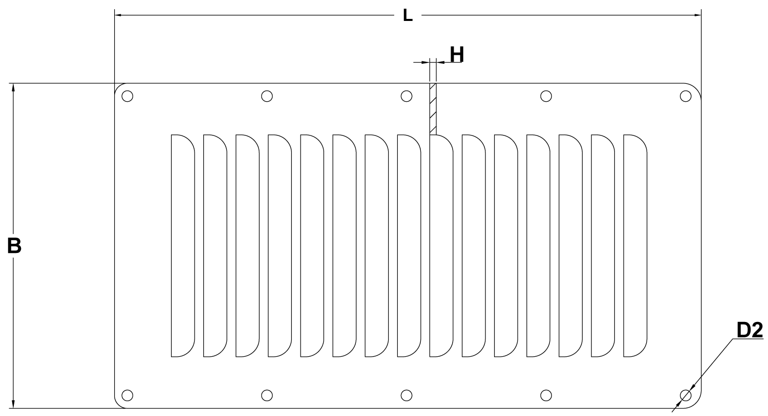 Stainless-Steel-Rectangular-Vent-Plate-Style-1277