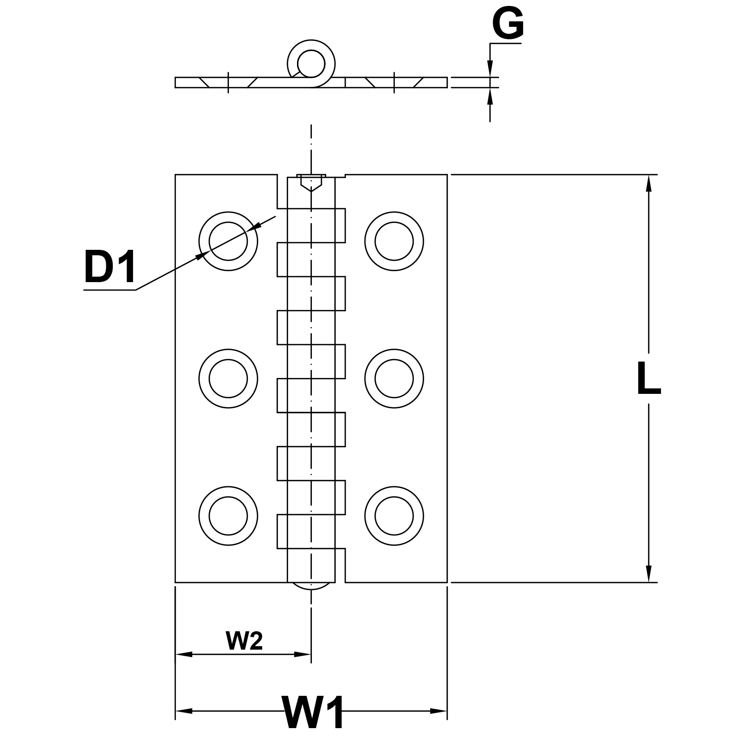 Stainless-Steel-Hinge-Style-1172-diagram