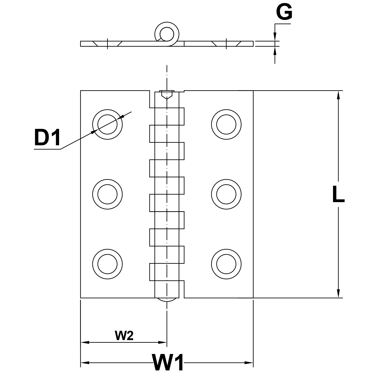 Stainless-Steel-Hinge-Style-1173-diagram