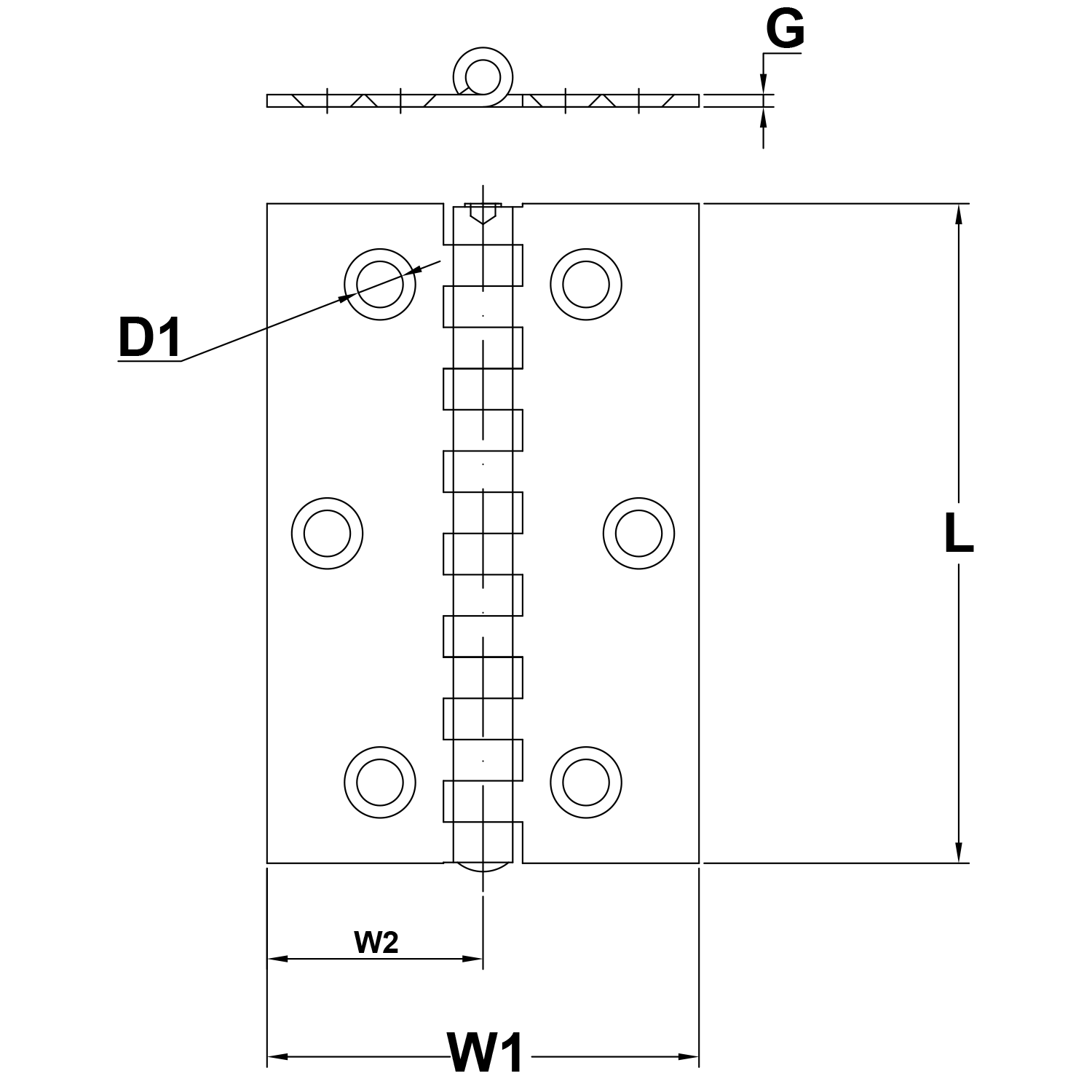 Stainless-Steel-Hinge-Style-1175-diagram